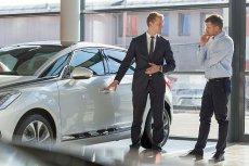 Oferta Happy Miles została stworzona głównie z myślą o klientach wykorzystujących samochody dla celów prywatnych, ale jest też dostępna dla osób prowadzących własną firmę.