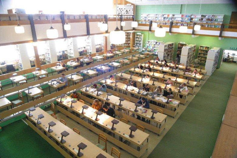Po studiach na Uniwersytecie Opolskim może być łatwiej ze znalezieniem lub zatrzymaniem pracy.