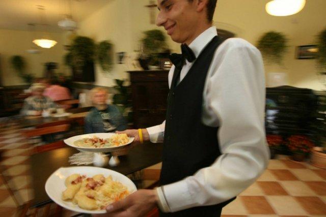 Polska branża gastronomiczna jest lata za Zachodem, choć w ostatnim czasie zaczęła nadganiać zaległości.