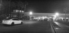 Wypadek z udziałem autonomicznej Tesli. Zdaniem części komentatorów to PRowa zagrywka