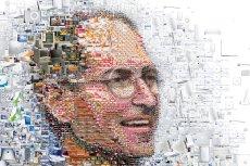 Steve Jobs jeszcze długo będzie stanowił inspiracje dla innych. Nie tylko dla miłośników Apple.