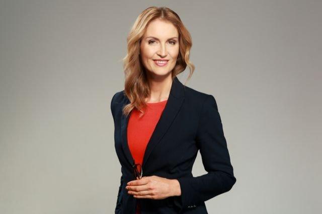 Natalia Bogdan, założycielka agencji Jobhouse