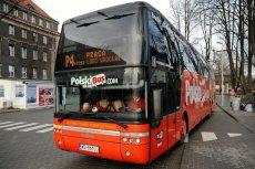 PolskiBus wkrótce zniknie z polskich ulic.