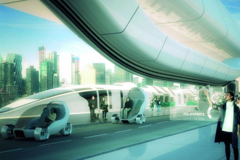 Producent samochodów Audi angażuje się w przedsięwzięcia traktujące o problemach stojących przed ludzkością w przyszłości.