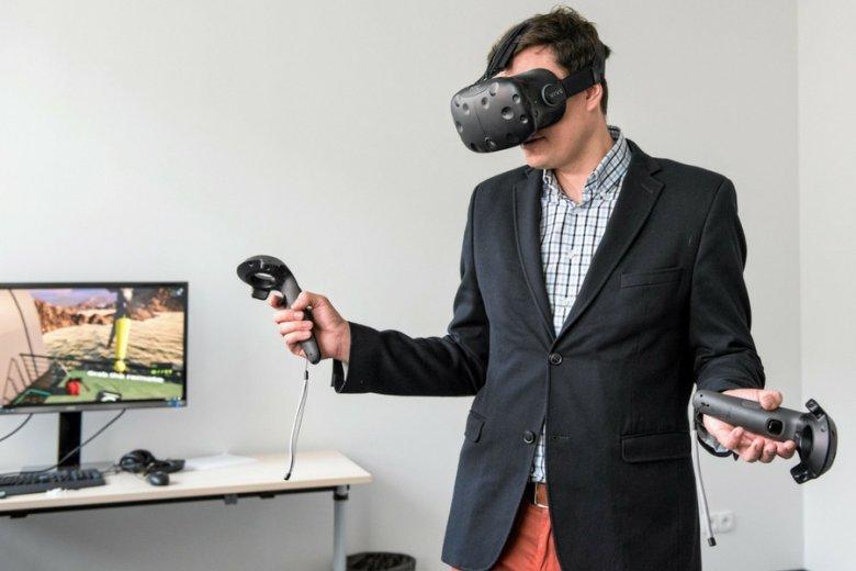 Być nie przeniesiemy życia do VR, ale AR wkrótce stanie się nieodłącznym elementem naszego życia.