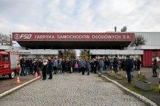 Rząd domaga się 250 mln zł odszkodowania od fabryki FSO