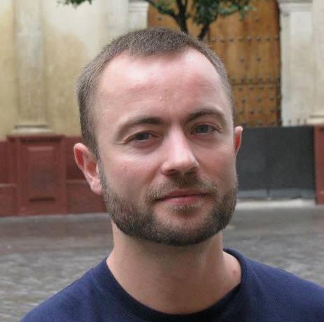 Piotr Pierzak, StartVenture@Poland