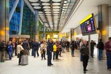CPK ma przyjmować tylu pasażerów, co największe lotniska świata: docelowo 90 mln rocznie.