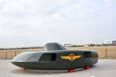 """Według zapowiedzi, """"chińskie UFO"""" wyruszy w swój pierwszy lot już w 2020 r. Ale nie wiadomo jak ma to osiągnąć: podobne projekty zostały porzucone przez amerykańską armię już w latach 60."""