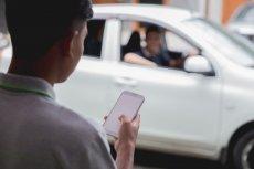 Kierowcy Ubera lepiej zarabiają na anulowaniu niż zrealizowaniu krótkiego kursu.