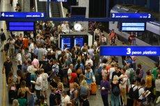 PKP Intercity zapowiedziało dodatkowe wagony na najbardziej obleganych trasach