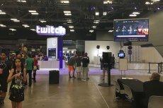 Twitch to obecnie najpopularniejszy serwis streamingowy dla graczy.