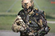 Amerykanie chcą zasilić swoją armię ludźmi-cyborgami. Wszystko ma się stać w ciągu 30 lat.