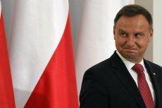 Powstała strona, która podlicza podatki wprowadzone za pięcioletniej kadencji Andrzeja Dudy