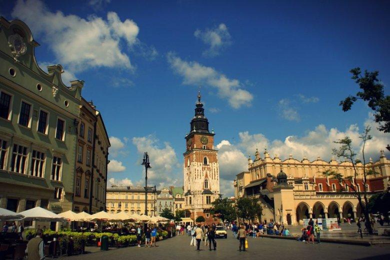 Tylko w Krakowie studiuje 200 tysięcy osób. Im szybciej EPAK stanie się uczelnianą codzienność, tym bardziej będą spełniać oczekiwania pracodawców.