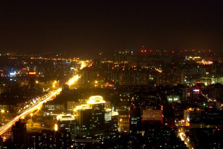 Stolica Chin została uznana za jedno z najlepszych na świecie miast, w którym warto zaryzykować i otworzyć start-upowy biznes