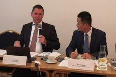 Jaap Meijer i Austin Zhang z Huawei zapowiedzieli, że firma udostępni kod źródłowy swoich produktów, by udowodnić swoją niewinność