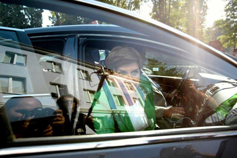 Tylko w 2017 r. wydatki kancelarii premier Beaty Szydło na przejazdy wzrosły o 2,2 mln zł, do niemal 9 mln zł.