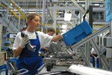Ustalenia niemieckich związkowców nie będą obowiązywać w polskich fabrykach niemieckich koncernów.