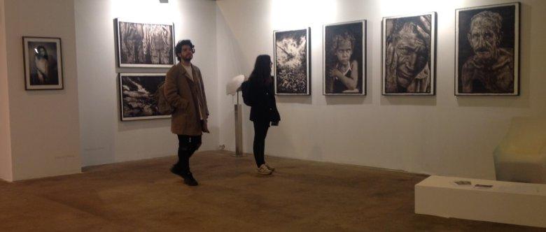 Art Photo Budapest Stoisko warszawskiej galerii Apteka Sztuki