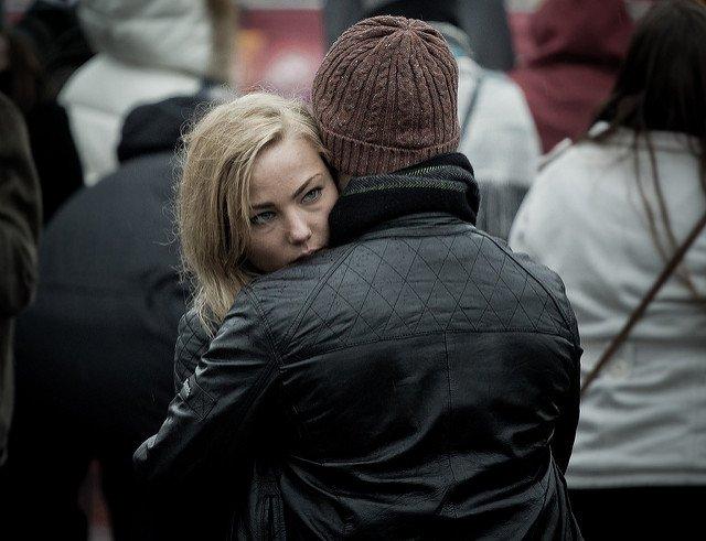 10 procent Polaków dotknęła depresja.