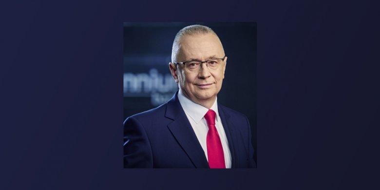 Marek Łazarz, Bank Millennium