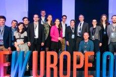 Rusza czwarta edycja New Europe 100.