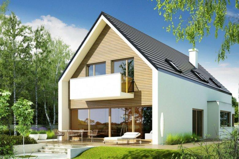 """Koszt wybudowania nowoczesnej stodoły równa się kosztom postawienia """"zwykłego"""" domu jednorodzinnego. To inwestycja dla miłośników minimalizmu."""