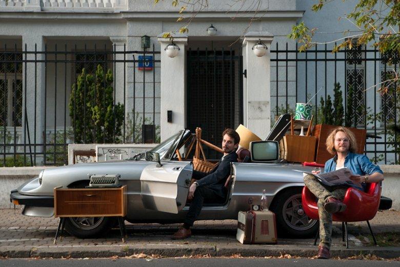 – Nie tworzymy miejsca ani dla bogatych snobów, ani dla rozkapryszonych hipsterów, tylko dla zwykłych ludzi - przekonują Maxime i Karol