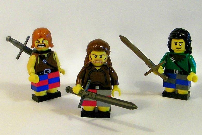 LEGO - Freedom