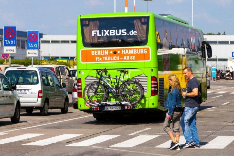Na polskich drogach pojawi się niemiecki potentat: FlixBus.