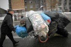 Polska musiałaby wydać 19 - 24 mld zł na wprowadzenie systemu kaucji za puszki i butelki