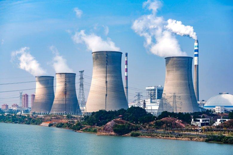 Elektrownie i ich przyszłość to klucz do radzenia sobie ze zmianami klimatu
