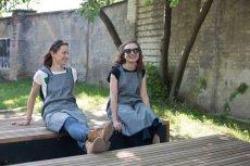 Kasia i Dominika prowadzą stronę inspekty.pl, na której uczą innych miejskiego ogrodnictwa
