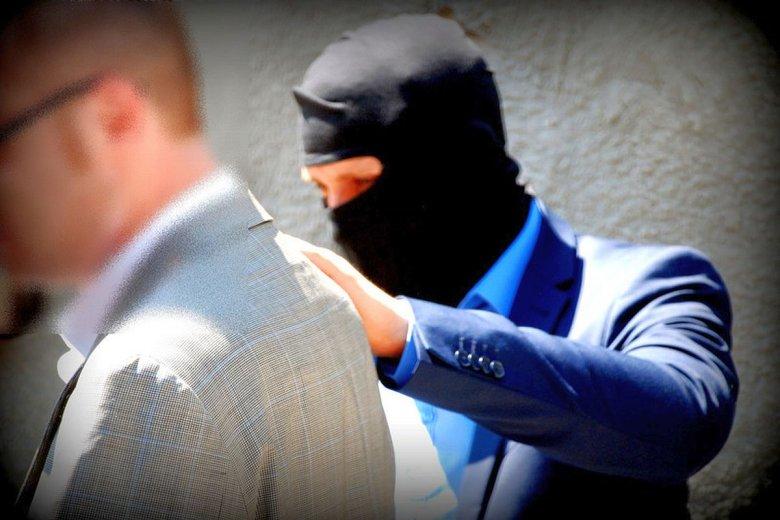 Aresztowanie Kapicy okazało się fiaskiem – po przesłuchaniu został wypuszczony do domu, bez wniosku o areszt.