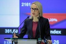 Zdaniem informacji medialnych, dymisja Teresy Czerwińskiej jest kwestią czasu