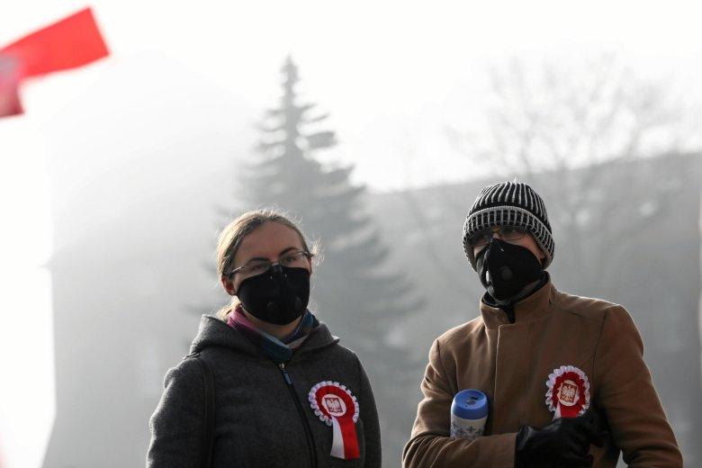Jakość powietrza w Polsce jest zatrważająca. Tymczasem polski rząd podczas szczytu klimatycznego przekonuje, że przecież jest coraz lepiej.