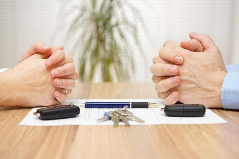 Z powodu rozwodu pieniądze zgromadzone w Pracowniczych Planach Kapitałowych ulegną podzieleniu między małżonków.