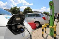Firma VOZILLA wynajmuje we Wrocławiu elektryczne auta