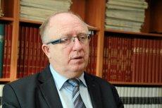 Herbert Wirth - prezes zarządu KGHM.