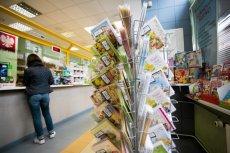 Z placówek pocztowych ma zniknąć część asortymentu, ale pojawi się nowy - przede wszystkim artykuły spożywcze