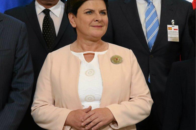 Agencja ratingowa Moody's zakłada wzrost polskiego PKB na poziomie 3,4 proc. Dla Beaty Szydło i reszty rządu oznacza to łatwiejsze zaciąganie kolejnych kredytów