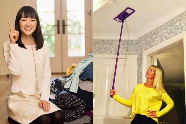 Instagramem zatrzęsła moda na sprzątanie. Ludzie wstawiają zdjęcia samych siebie podczas sprzątania i zarabiają na tym pieniądze.