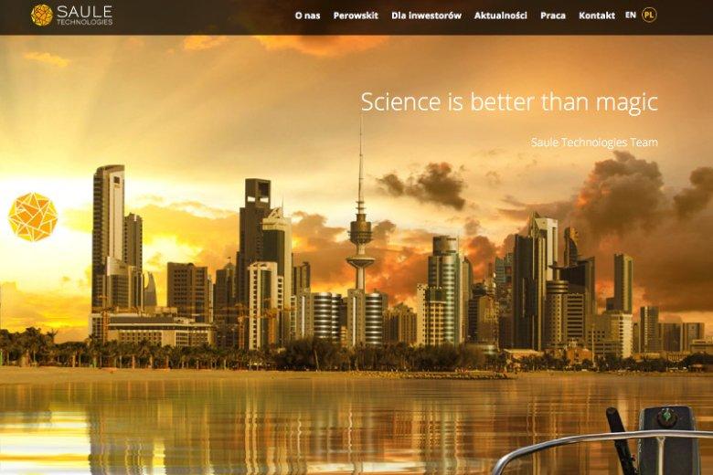 """Saul Technologies to jedna z polskich firm, które zdobyły dopinansowanie z NCBiR w ramach """"Szybkiej ścieżki"""""""