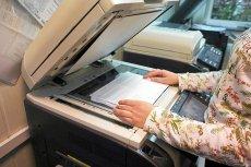 Skanowanie dokumentów do przetargów to powszechna praktyka