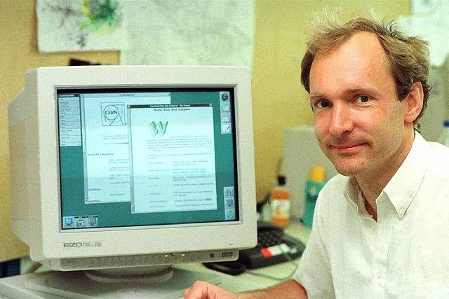 Sir Tim Berners-Lee nie pozostawia złudzeń co do współczesnego internetu – wszystko idzie w złą stronę.