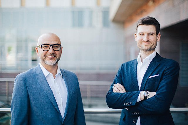 Jacek Gaca i Marek Krawczyk to jedni z największych speców od inwestowania nad Wisłą.