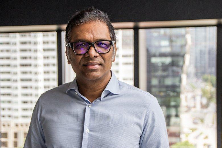 Rajesh Ganesan odpowiada za AML Global Program Management w Citibank Europe PLC