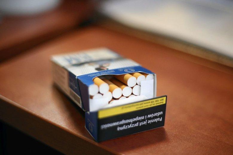 Wszystkie papierosy w Kanadzie sprzedawane będą  w nudnych, brązowych opakowaniach