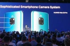 Huawei Mate 20 Pro w dniu premiery narobił sporego zamieszania na rynku. Wielu funkcji do dziś nie mają flagowe smartfony innych producentów.